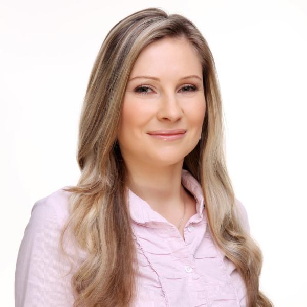 Úvodní slovo vedoucí Absolventského centra Ing. Lucie Böhmové, Ph.D.