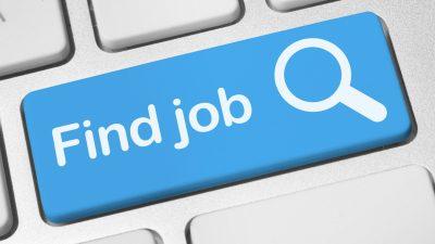 Pracovní příležitosti