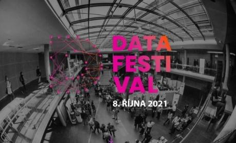 8. října: KPMG Data Festival boří mýty ohledně dat a složitosti práce s nim