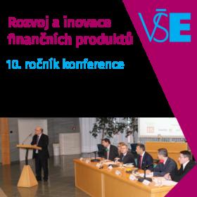 4. června online konference: Rozvoj a inovace finančních produktů
